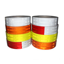 Truck Vehicle Micro Prism Infrared Reflective Tape